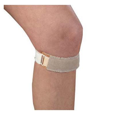 "Simple under knee strap ""kneepad"""