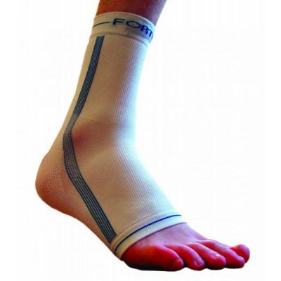 Premium elastic ankle