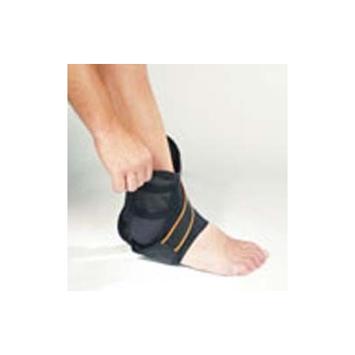 Fabric ankle brace malleo-strong