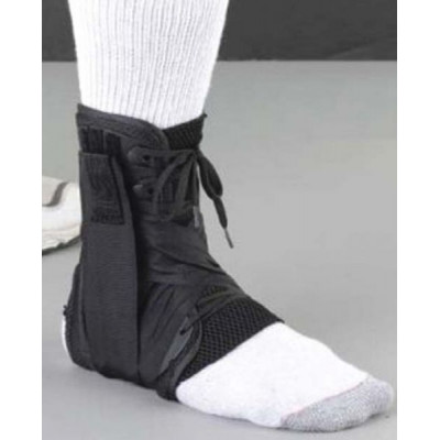 Speed ankle brace