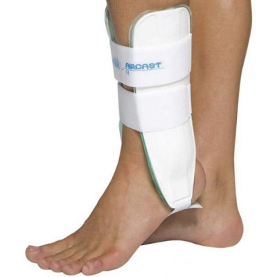 Ankle brace double valve with air Air-Cast