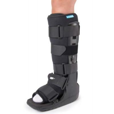Ankle brace equalizer