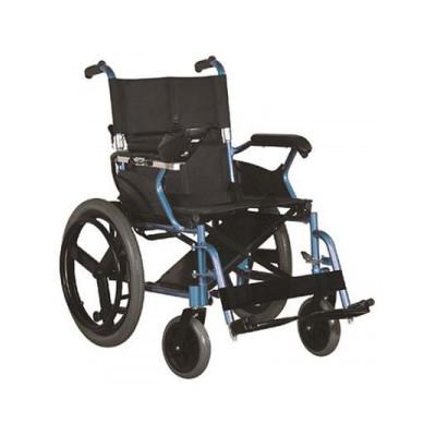 Αναπηρικό Ηλεκτροκίνητο Αμαξίδιο Convert