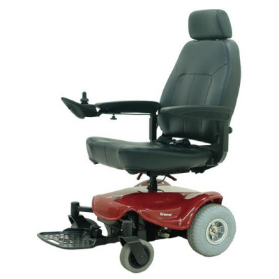 Electric wheelchair Agilia Red