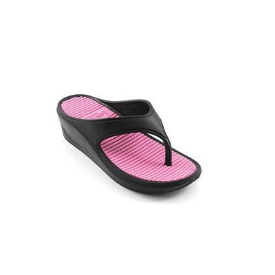 High Heel Flip Flop