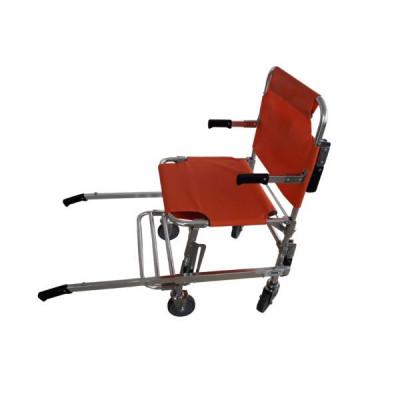 Καρέκλα πτυσσόμενη μεταφοράς για σκάλες